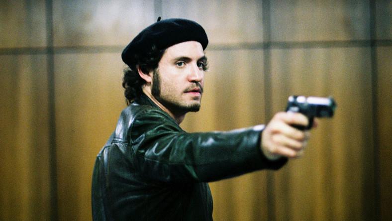 Edgar Ramirez jako Carlos