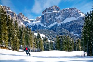 Na co uważać wybierając polisę dla narciarzy