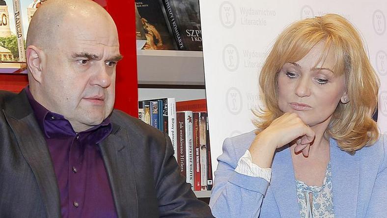 Cezary i Katarzyna Żak