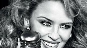 Kylie Minogue wyda album z orkiestrą