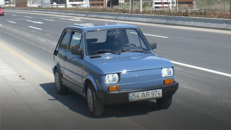Polski Fiat 126p: To już 40 lat poczciwego Malucha - SE.pl