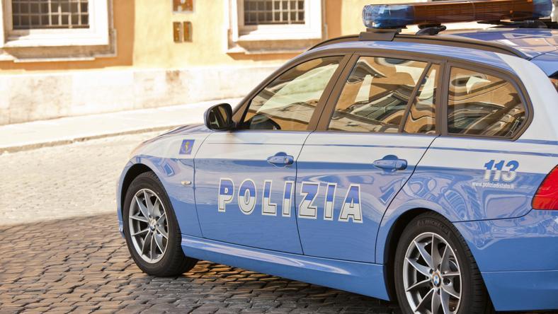 Prasa: herszt bandy z Rimini gotów przyznać się do winy