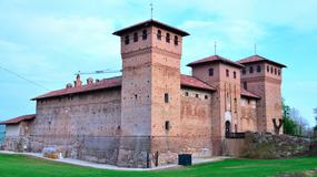 W Piemoncie otwarto zamek-hotel tylko dla jednej osoby
