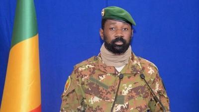 Fête de l'indépendance du Mali: Assimi Goïta fait le bilan et esquive les sujets polémiques