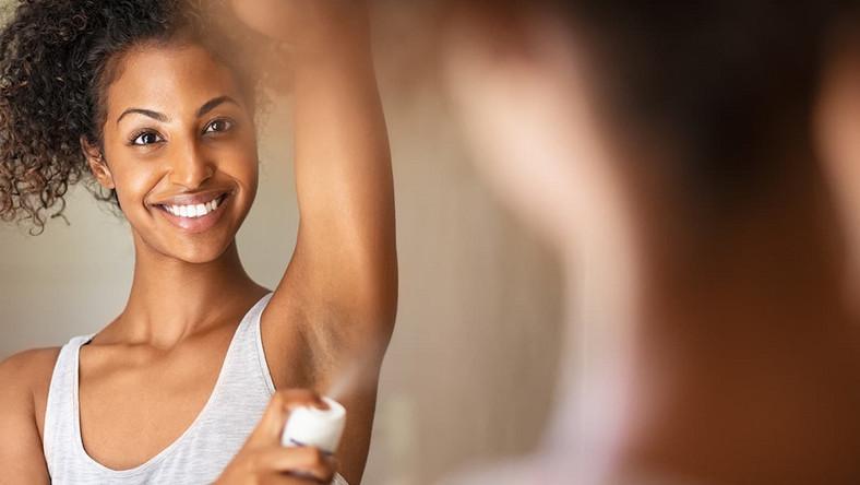 Getting rid of dark armpits [Thrive Naija]