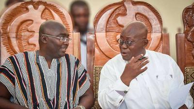 NPP gov't responsible for 60% of Ghana's total public debt - Ato Forson