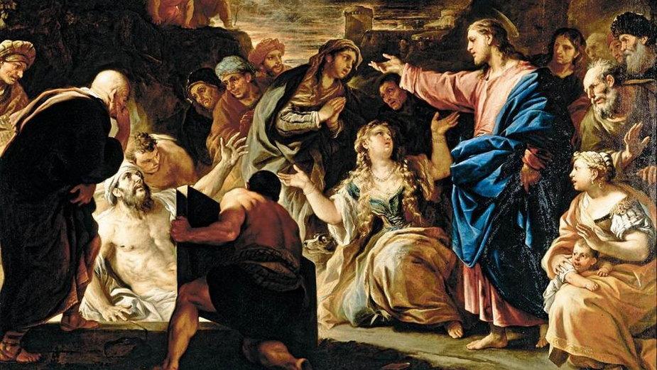 Święta Marta. Patronka zapracowanych