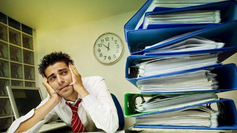 Hormony stresu hamują aktywność mózgu