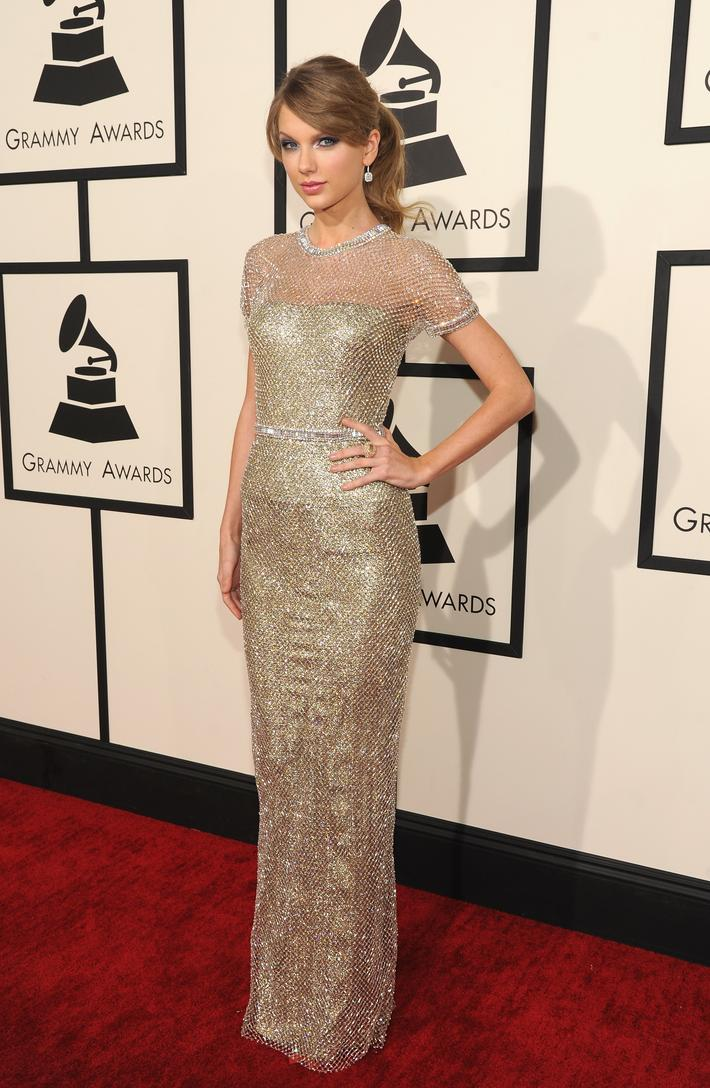 Taylor Swift - Grammy Awards