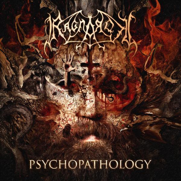"""RAGNAROK – """"Psychopathology"""""""
