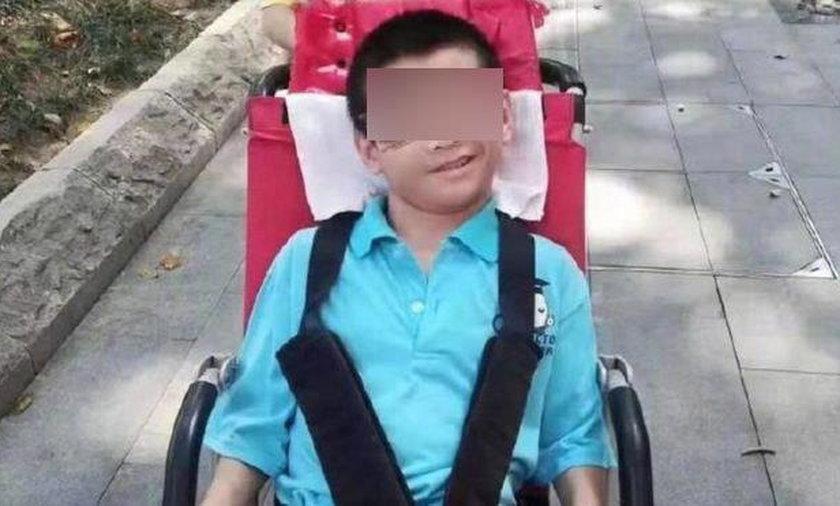 Dramat niepełnosprawnego 16-latka. Zmarł, bo ojciec trafił na kwarantannę