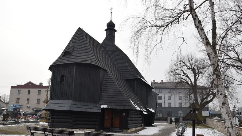 Sanktuarium św. Walentego