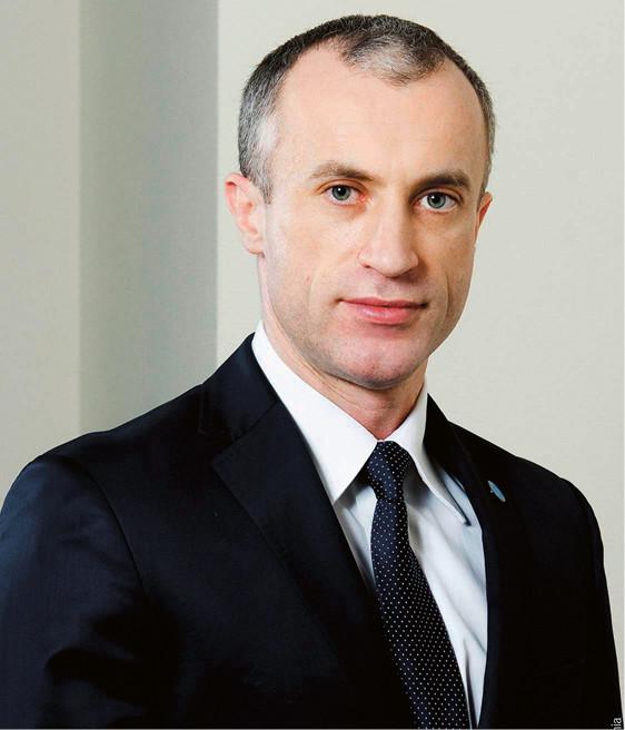 Grzegorz Cessak, prezes Urzędu Rejestracji Produktów Leczniczych, Wyrobów Medycznych i Produktów Biobójczych