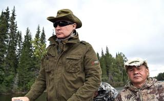 Kim jest rosyjski leming, który głosuje na Putina?