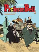 Profesor Bell 2: Frachtowiec Króla Małp, Promenada Angielek