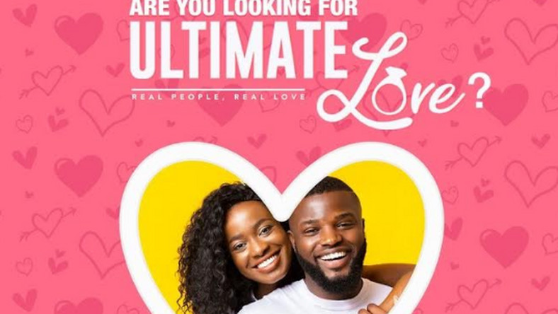New Reality TV Show, Ultimate Love. (Gotv)