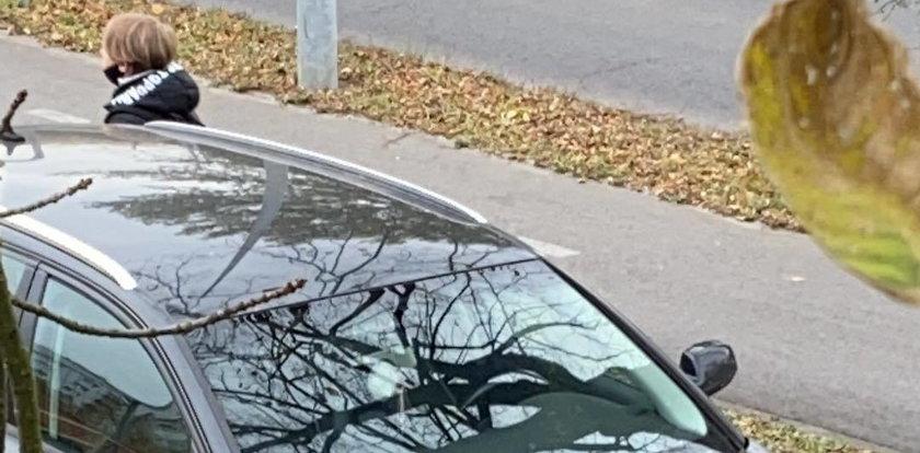Potrącona na chodniku w Zielonej Górze zmarła w szpitalu