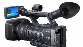 Nowe modele kamer Sony zaprezentowane