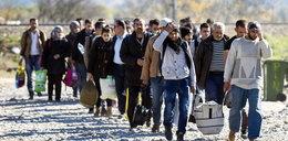 W Szamocinach nie chcą uchodźców. Przez zamachy