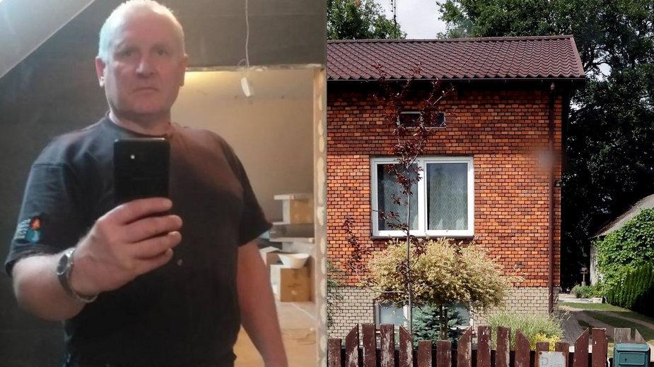 Jacek Jaworek jest podejrzany o zabójstwo trzyosobowej rodziny