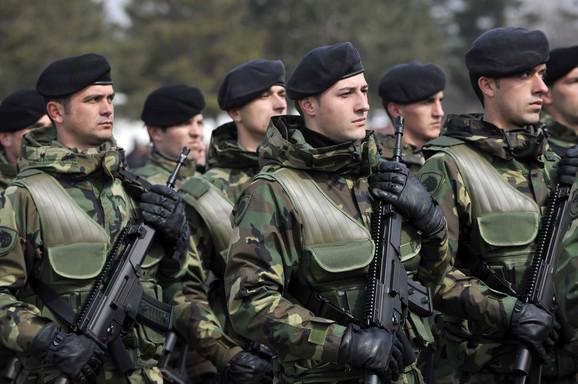 Vojska Kosova