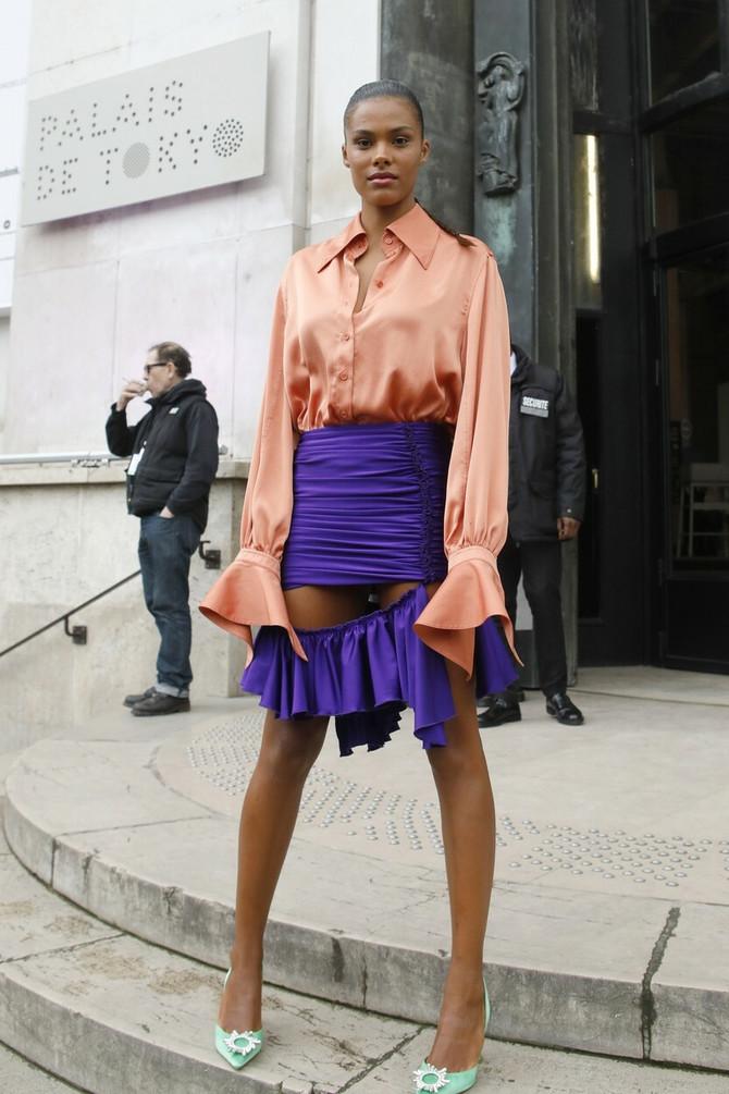 Dopada li vam se modno izdanje Tine Kunaki?