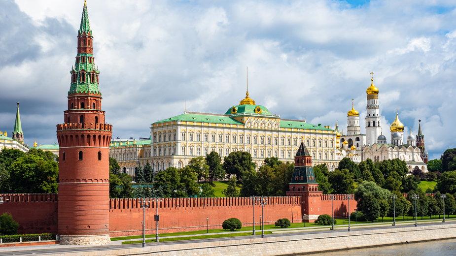 Apple i Google usunęły aplikację Nawalny, zgodnie z żądaniem władz