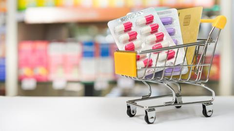 Polski rynek farmaceutyczny wart jest już 38,5 mld zł