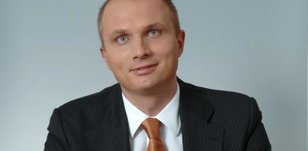 Sławomir Paruch radca prawny, senior counsel z kancelarii Raczkowski i Wspólnicy