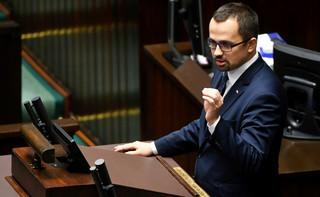 Horała niepewny czy będzie kandydował na prezydenta Gdyni