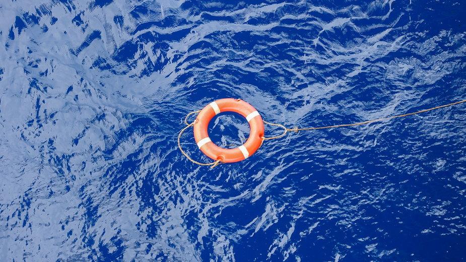 Kolumbia: Rybacy wyłowili z morza dryfującą kobietę. Szukano jej od dwóch lat