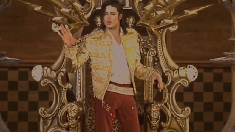 Michael Jackson w wersji hologranowej na Billboard Awards 2014