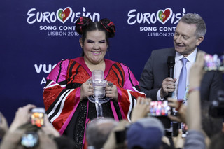 Piosenka nawiązująca do ruchu #MeToo wygrała Eurowizję