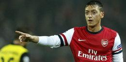 Wzruszający gest gwiazdora Arsenalu Londyn. Pomógł 23 dzieciom!