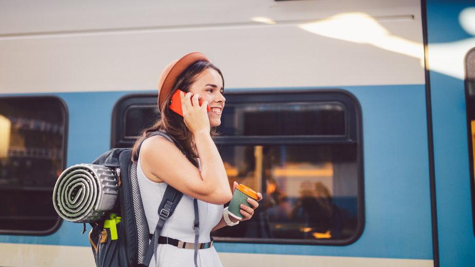 Dokąd można pojechać za granicę pociągiem z Polski?