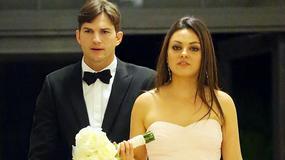 Wiemy kiedy odbędzie się ślub Kutchera i Kunis!