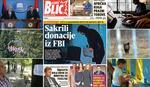 """""""EUROBLIC"""" ZA 6.9. Neobjašnjivi odlasci iz MUP Srpske: Nagrađivani SAJBER-INSPEKTORI preko noći dali otkaze"""