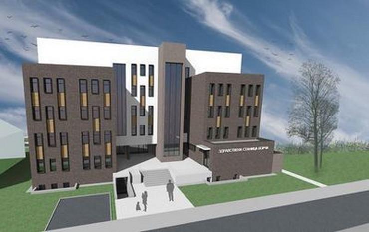 Izgradnja zdravstvene stanice u Borči – ispunjeno obećanje