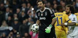 42-letni Gianluigi Buffon przedłużył o rok kontrakt z Juventusem