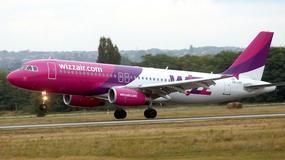 Wizz Air otwiera swoją nową bazę na lotnisku w Wiedniu