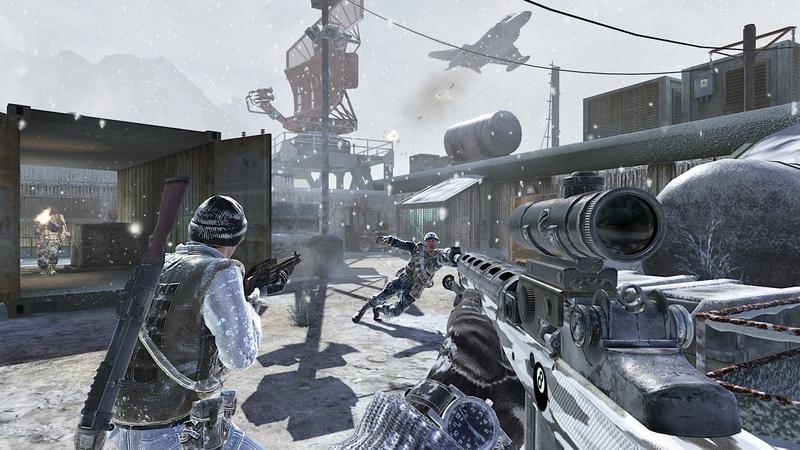 2. Call of Duty: Black Ops (2010) - 1,5 miliarda dolarów