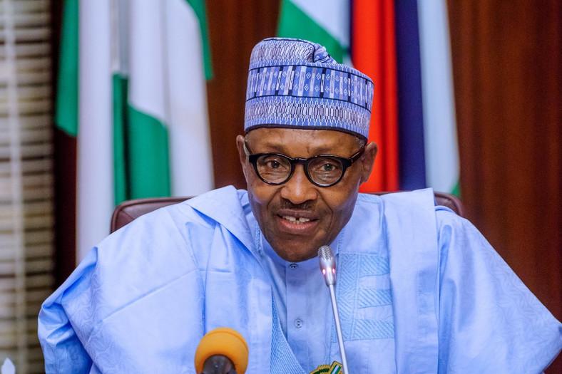 President Muhammadu Buhari has denied stories of a third term bid (Presidency)