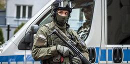 Pierwszy stopień zagrożenia terrorystycznego na Śląsku i w Krakowie!