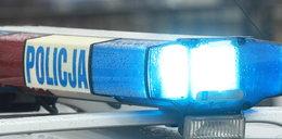 Tajemnicza śmierć na Podhalu. Zwęglone zwłoki w samochodzie