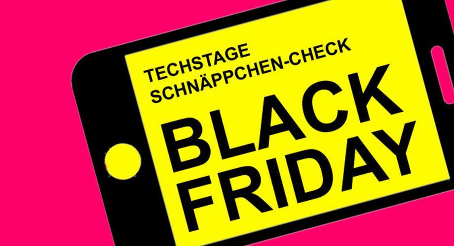 Black Friday: Die besten Smartphone-Schnäppchen
