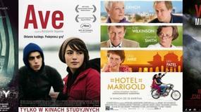Na co do kina? Premiery w cieniu Euro 2012
