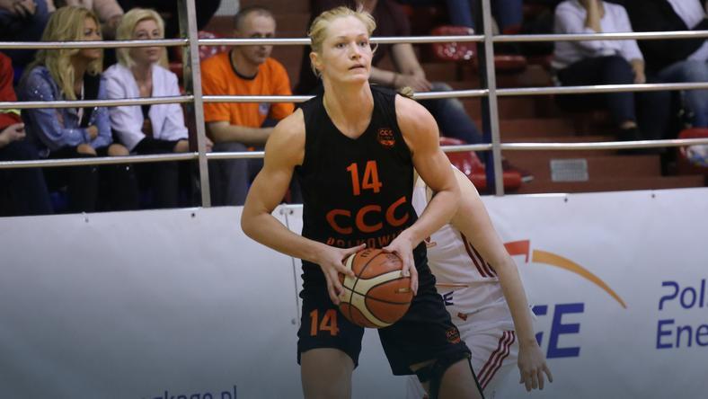 Magdalena Leciejewska