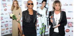 Kreacje na Eska Music Awards 2011