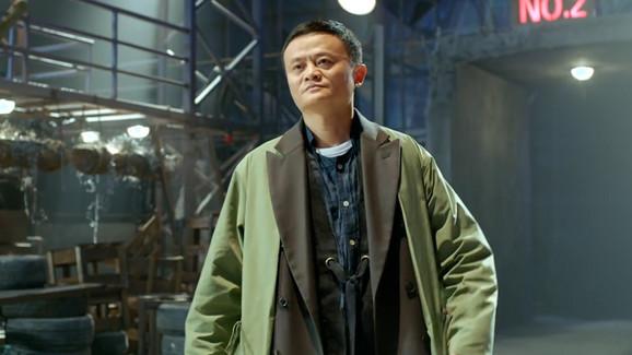 Džek Ma