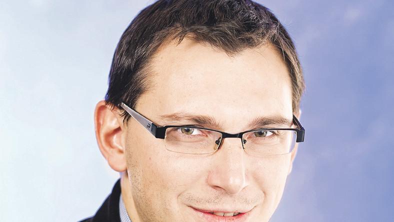 Arkadiusz Jaraszek: Pośrednicy pod kontrolą sądu